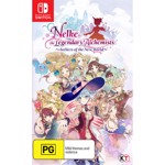 Nelke & the Legendary Alchemists: Ateliers of the New World - Packshot 1