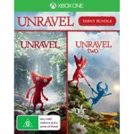 Unravel: Yarny Bundle - Packshot 1