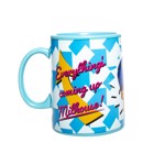 The Simpsons - Everything's Coming Up Milhouse Mug - Packshot 2