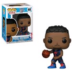 NBA - Thunder - Russell Westbrook Pop! Vinyl Figure - Packshot 1