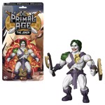 DC Comics - DC Primal Age - The Joker Action Figure - Packshot 1