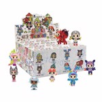Tokidoki - Little Terrors Series 1 Blind Box (Single Box) - Packshot 1