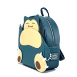 Pokemon - Snorlax Loungefly Mini Backpack - Packshot 2