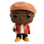 Notorious B.I.G - Biggie with Wine Glass Pop! Vinyl Figure - Packshot 1
