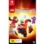 LEGO The Incredibles - Packshot 1