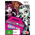 Monster High: Ghoul Spirit - Packshot 1