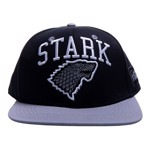 Game of Thrones - Stark Varsity Cap - Packshot 1