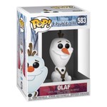Disney - Frozen II - Olaf Pop! Vinyl Figure - Packshot 2