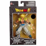 Dragon Ball Super - Dragon Stars Super Saiyan Gogeta - Packshot 3