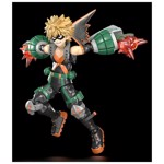 My Hero Academia - Katsuki Bakugo Model Kit - Packshot 2