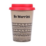 Disney - The Lion King - No Worries Travel Mug - Packshot 4