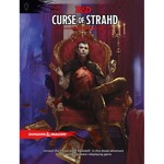 Dungeons & Dragons - Curse of Strahd - Packshot 1