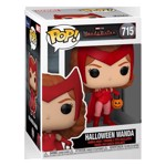 Marvel - WandaVision - Halloween Wanda Pop! Vinyl Figure - Packshot 2
