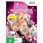 Barbie: Groom and Glam Pups - Packshot 1