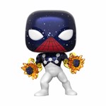 Marvel - Spider-Man Captain Universe Pop! Vinyl Figure - Packshot 1