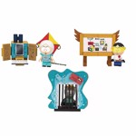 South Park - Fractured But Whole Micro Construction Set (Assorted) - Packshot 1