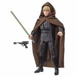 "Star Wars - Episode VI - Jedi Knight Luke Skywalker 6"" Black Series Action Figure - Packshot 1"