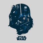 Star Wars - May The 4th Villains T-Shirt - Packshot 2