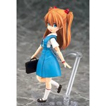 Rebuild of Evangelion - Asuka Langley School Uniform Parfom R! Figure - Packshot 5