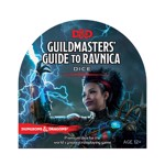 Dungeons & Dragons - Guildmasters' Guide to Ravnica Dice Set - Packshot 1