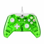 Xbox One Rock Candy Wired Controller - Aqualime - Packshot 1