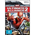 Marvel Ultimate Alliance 2 - Packshot 1