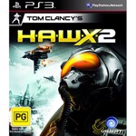 Tom Clancy's HAWX 2 - Packshot 1