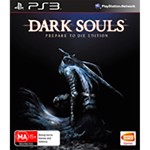 Dark Souls: Prepare to Die Edition - Packshot 1