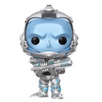 DC Comics - Batman & Robin - Mr Freeze Pop! Vinyl Figure - Packshot 1