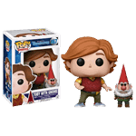 Trollhunters - Toby With Gnome Pop! Vinyl Figure - Packshot 1
