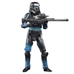 Star Wars - The Force Unleashed Vintage Collection Gaming Greats Shadow Trooper Action Figure - Packshot 1