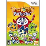 Tamagotchi: Party On! - Packshot 1