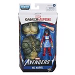 Marvel - Avengers - Marvel Legends Gamerverse Ms Marvel Figure  - Packshot 2