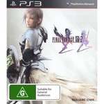 Final Fantasy XIII-2 - Packshot 1
