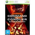 Command & Conquer 3: Kane's Wrath - Packshot 1