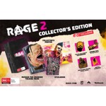 Rage 2 Collector's Edition - Packshot 2
