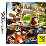 Neighbours From Hell - Packshot 1