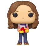 Harry Potter - Holiday Hermione Pop! Vinyl Figure - Packshot 1