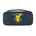 Nintendo Switch Deluxe Travel Case Pikachu Element Edition - Packshot 1