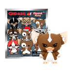 Gremlins - 3D Figural Keychain Blind Bag (Single Bag) - Packshot 1