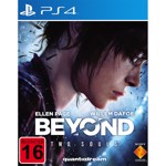 Beyond Two Souls - Packshot 1