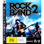 Rock Band 2 - Packshot 1