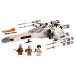 LEGO - Star Wars - Luke Skywalker's X-Wing Fighter - Packshot 2