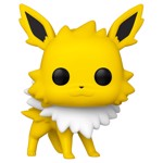 Pokemon - Jolteon Pop! Vinyl Figure - Packshot 1