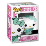 Hello Kitty - Lady Liberty Anniversary NYCC19 Pop! Vinyl Figure - Packshot 2