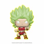 Dragon Ball Super - Super Saiyan Kale Glow Pop! Vinyl Figure - Packshot 1
