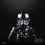 Star Wars - Episode V - The Black Series Imperial TIE Fighter Pilot Figure - Packshot 3