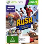 Kinect Rush: A Disney Pixar Adventure - Packshot 1