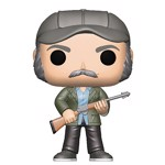 Jaws - Quint Pop! Vinyl Figure - Packshot 1