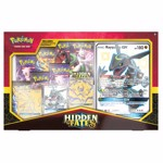 Pokemon - TCG - Hidden Fates Premium Powers Collection - Packshot 1